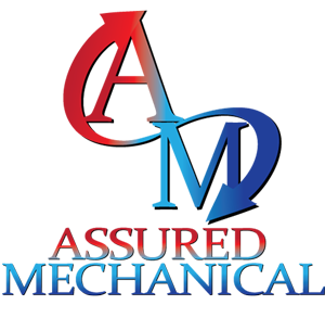 Assured Mechanical LLC Logo